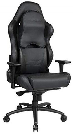 Anda Seat Big and Tall 400lb Dark Wizard