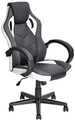 Coavas PC Gaming Racing High Executive Chair