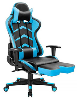 Furmax High Back Racing-Style Gaming Chair