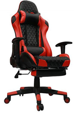 Kinsal Ergonomic High-Back Gaming Chair