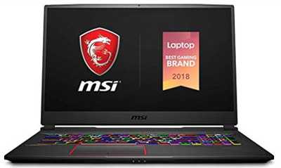 MSI GE75 Raider-023 Gaming Laptop