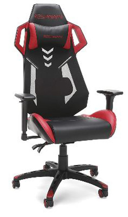 RESPAWN-200 RSP-200-RED Racing-Style Gaming Chair