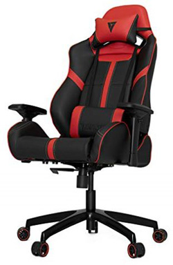 Vertagear VG-SL5000-RD S-Line 5000 Gaming Chair